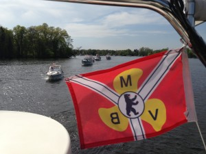 MVB Anfahren Havelrevier 4.5-5.5.-13 013