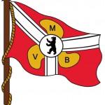 MVB Flagge ab 2015