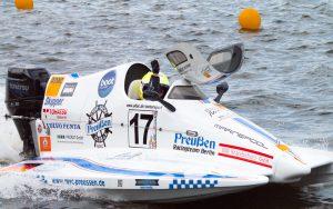 22. Int. ADAC Motorbootrennen Berlin-Grünau