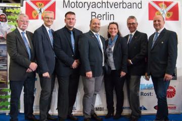 Präsidium Motoryachtverband
